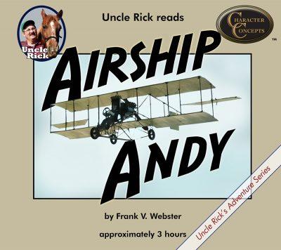 Airship Andy