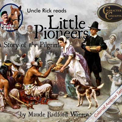 Little Pioneers