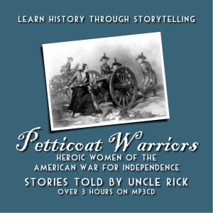 Petticoat Warriors
