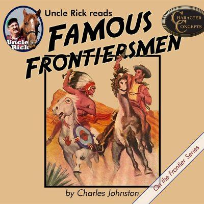 Famous Frontiersmen