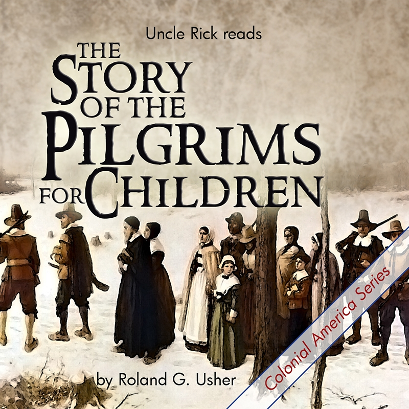 The Story of the Pilgrims