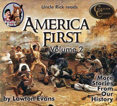 America First 2