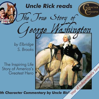 True Story of George Washington