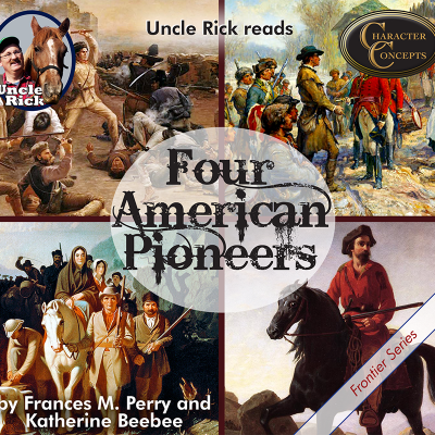Four American Pioneers