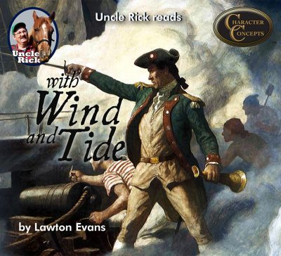 With Wind and Tide