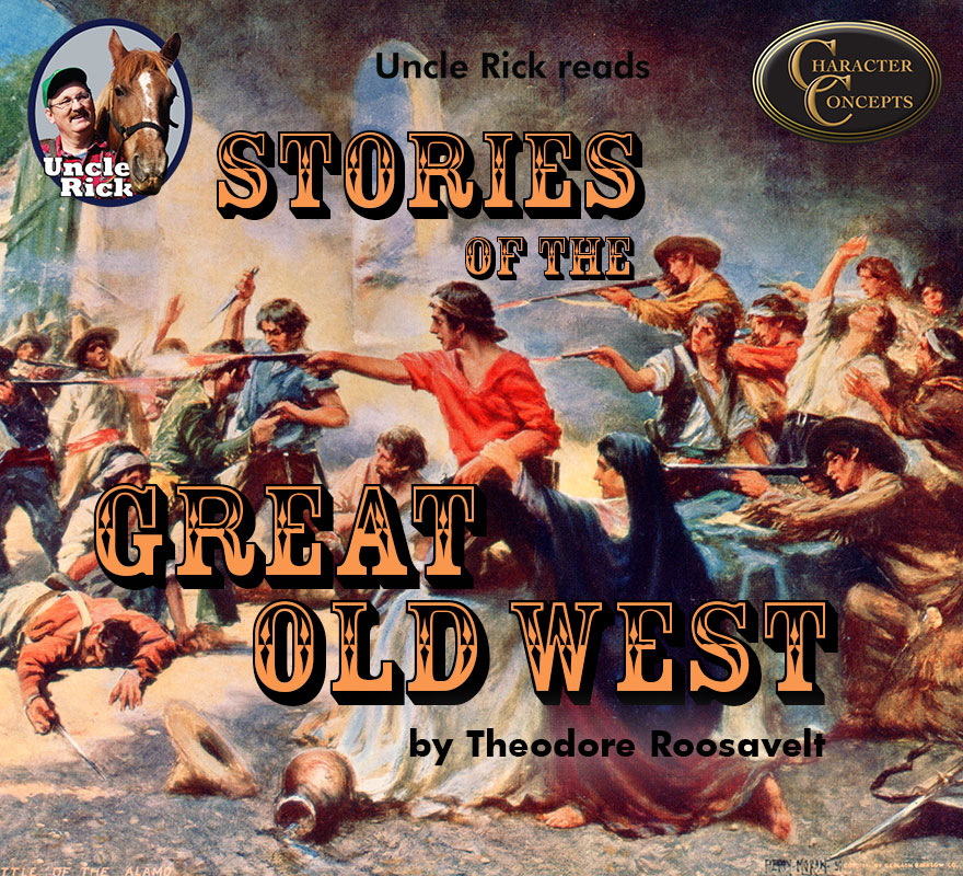 Stories of the Great Old West