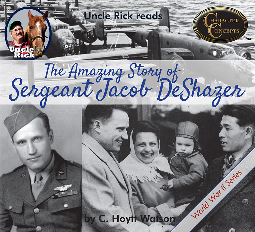 The-Amazing-Story-of-Sergeant-Jacob-DeShazer