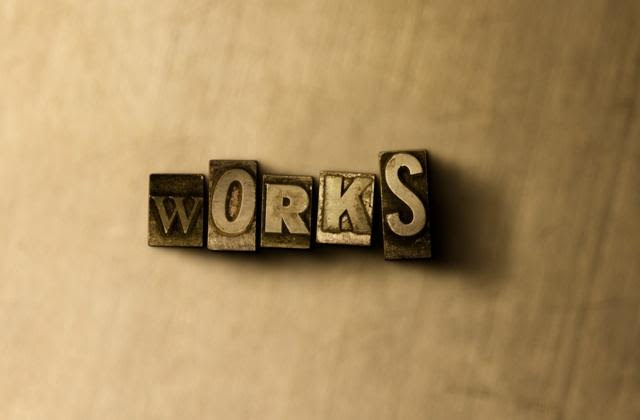 Image of the word works