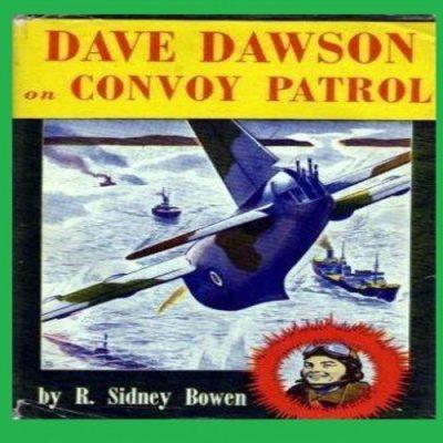 Dave Dawson Convoy Patrol