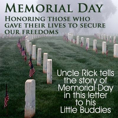 Memorial Day Story Download