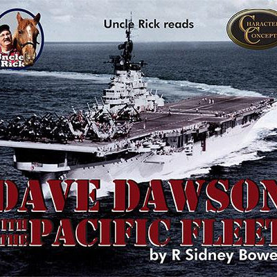 Dave Dawson and the Pacific Fleet