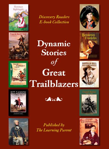 Trailblazer Stories